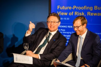Future-Proofing Business: A New View of Risk, Reward, and Impact-image